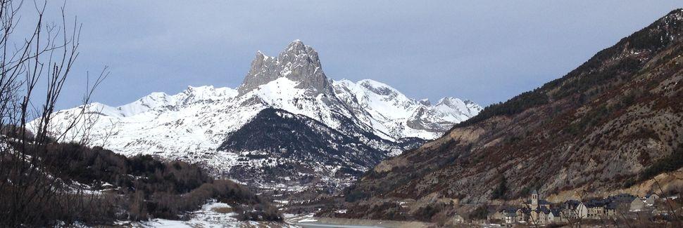 Huesca, Aragón, España
