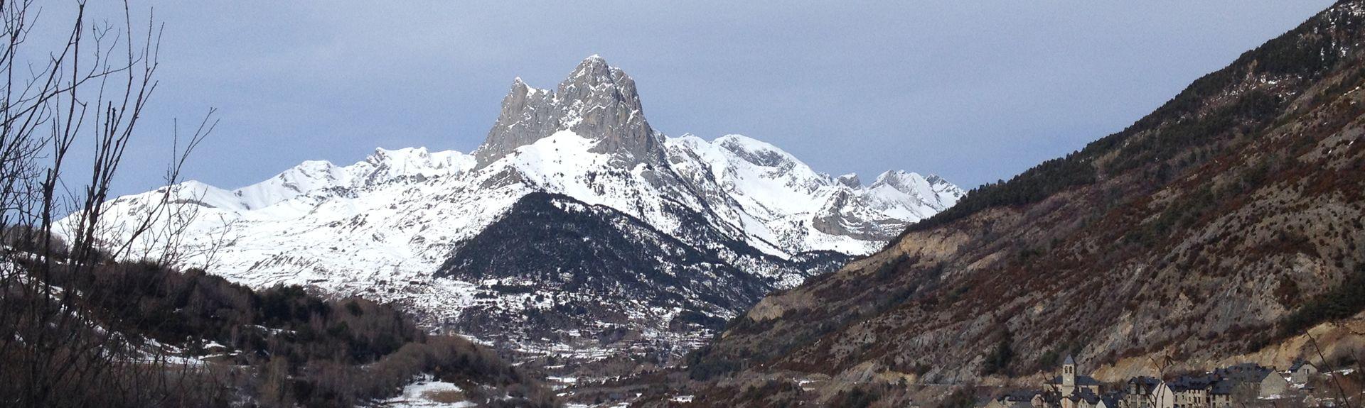 Aísa, Huesca, Spain
