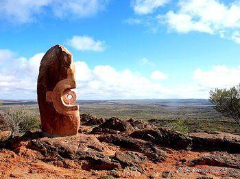 Broken Hill NSW, Australia