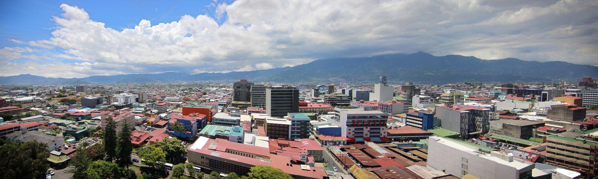 San José, San José, Costa Rica