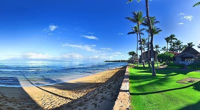 Papakea Resort, Kaanapali, HI, USA