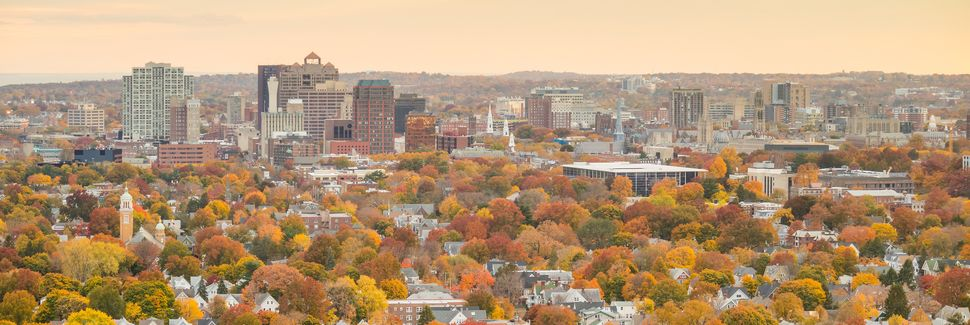 Connecticut, Stany Zjednoczone
