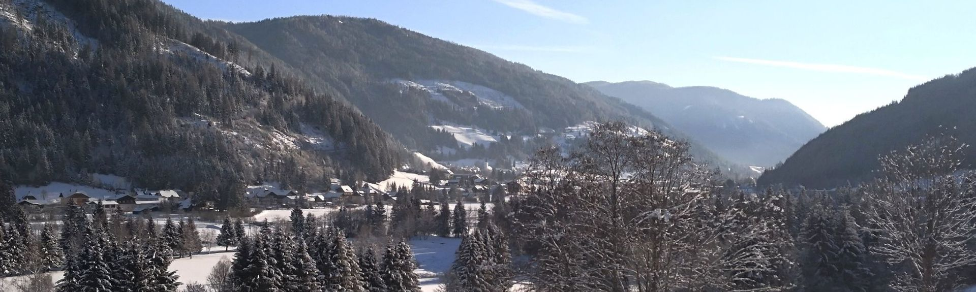 Afritz am See, Kärnten, Österreich
