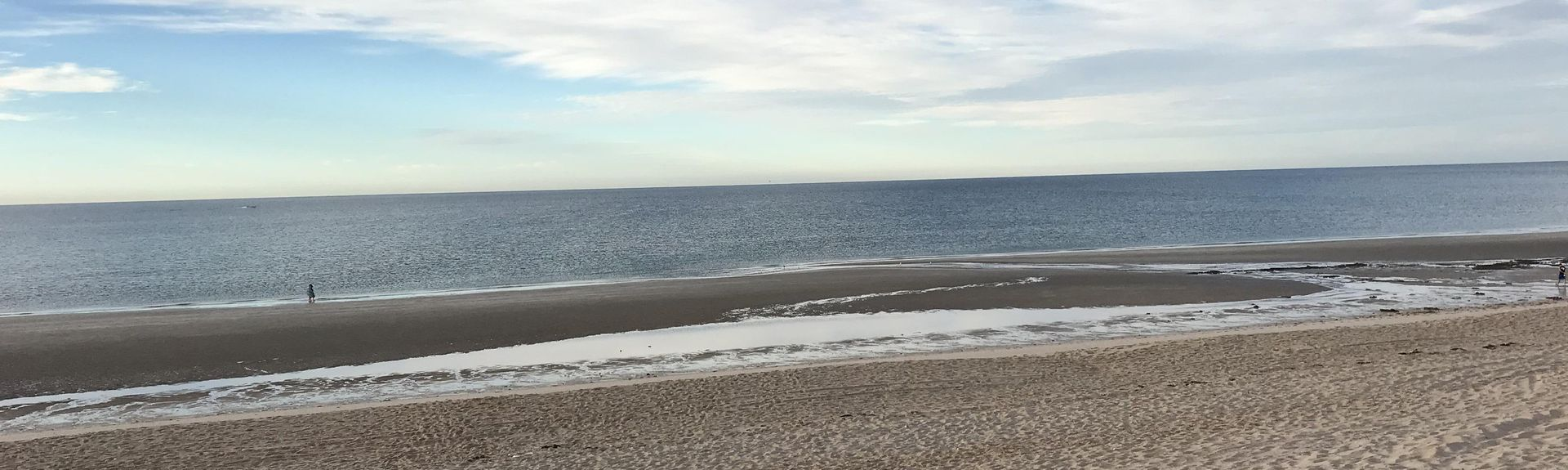 Sonoran Sea, Sandy Beach, Sonora, Mexico