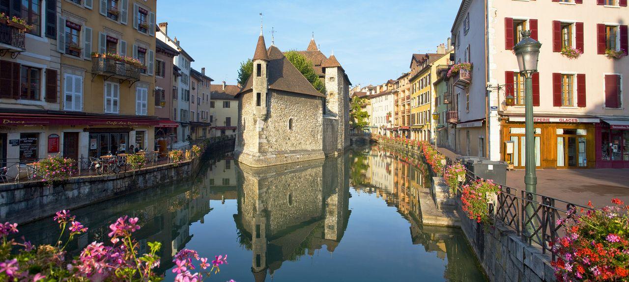 Aviernoz, France