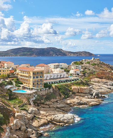 Corse Location Maison De Vacances Abritel