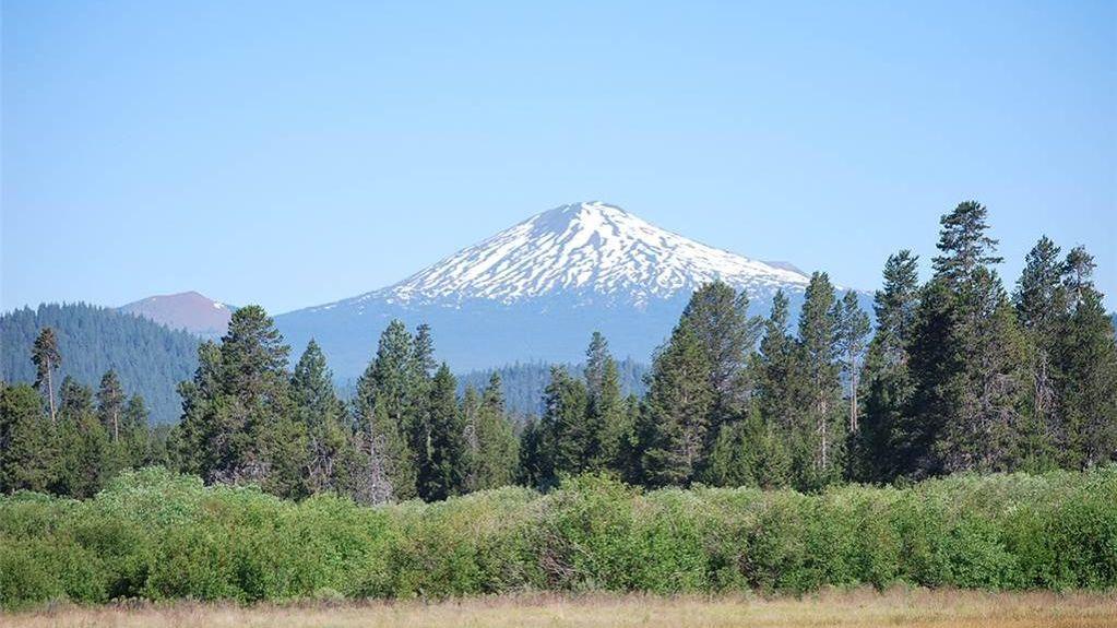 Deer Park, Sunriver, Oregon, États-Unis d'Amérique