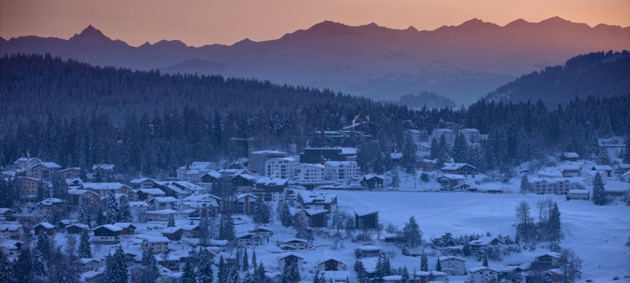 Flims, Switzerland