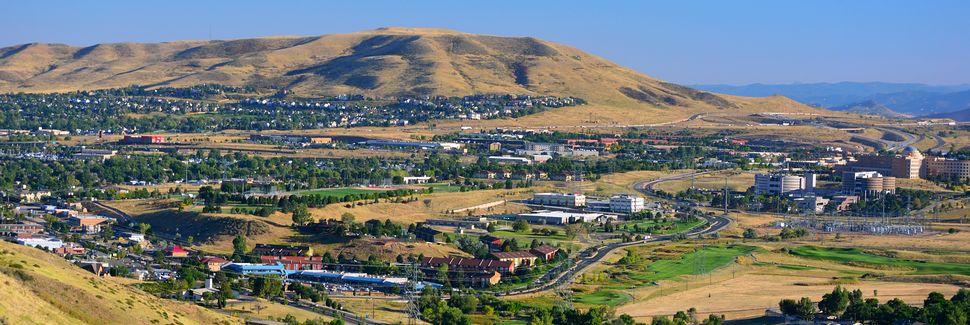 Golden, Colorado, Estados Unidos