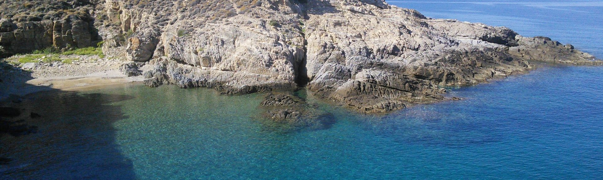 Armenistis, Ikaria, North Aegean Islands, Greece