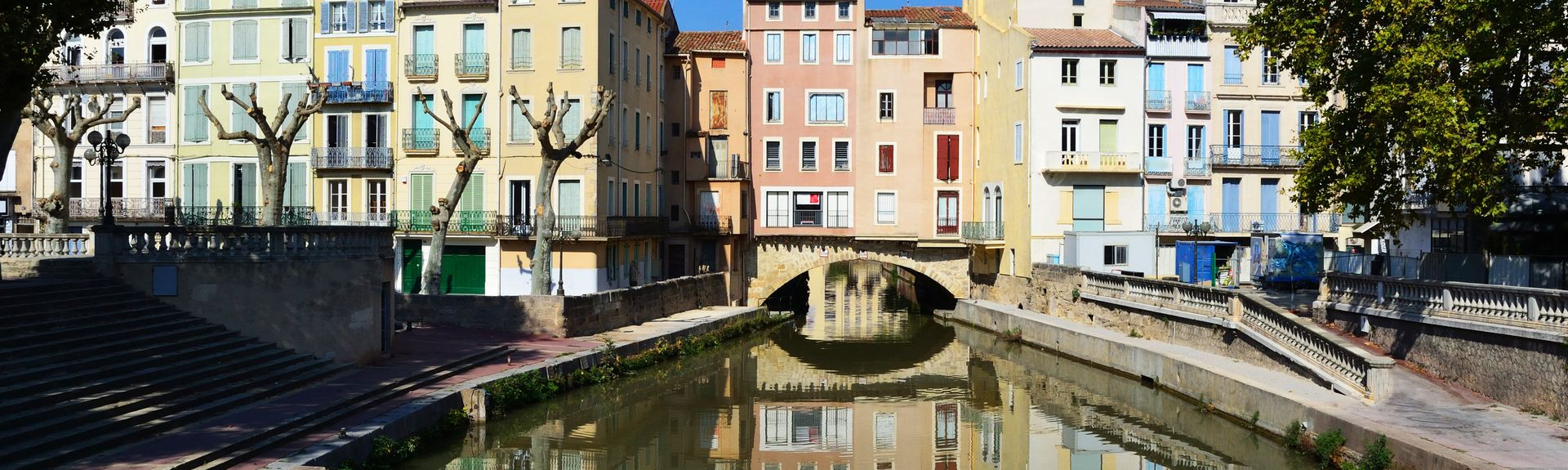 Narbonne, Aude (department), France