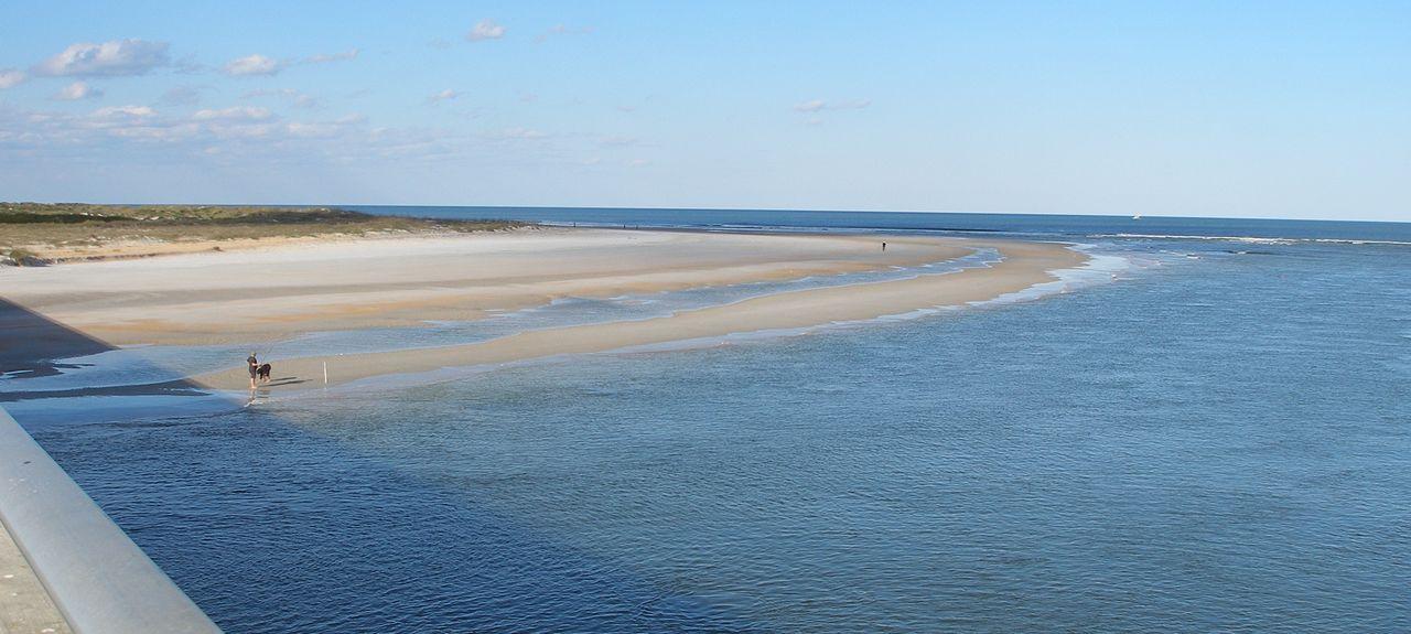 Saint Augustine Beach, FL, USA