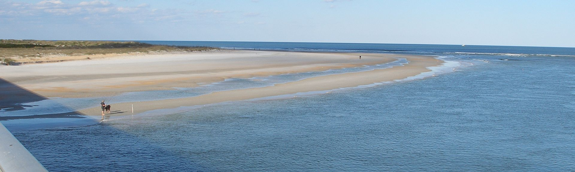 St. Augustine Beach, Florida, Forente Stater