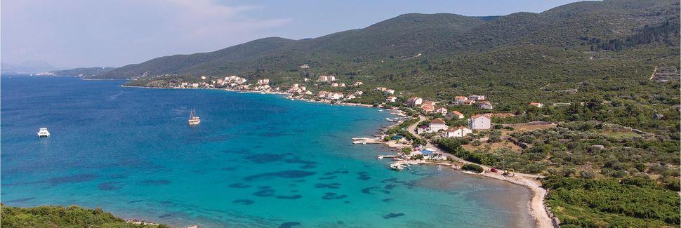 Kučište, Condado de Dubrovnik-Neretva, Croacia