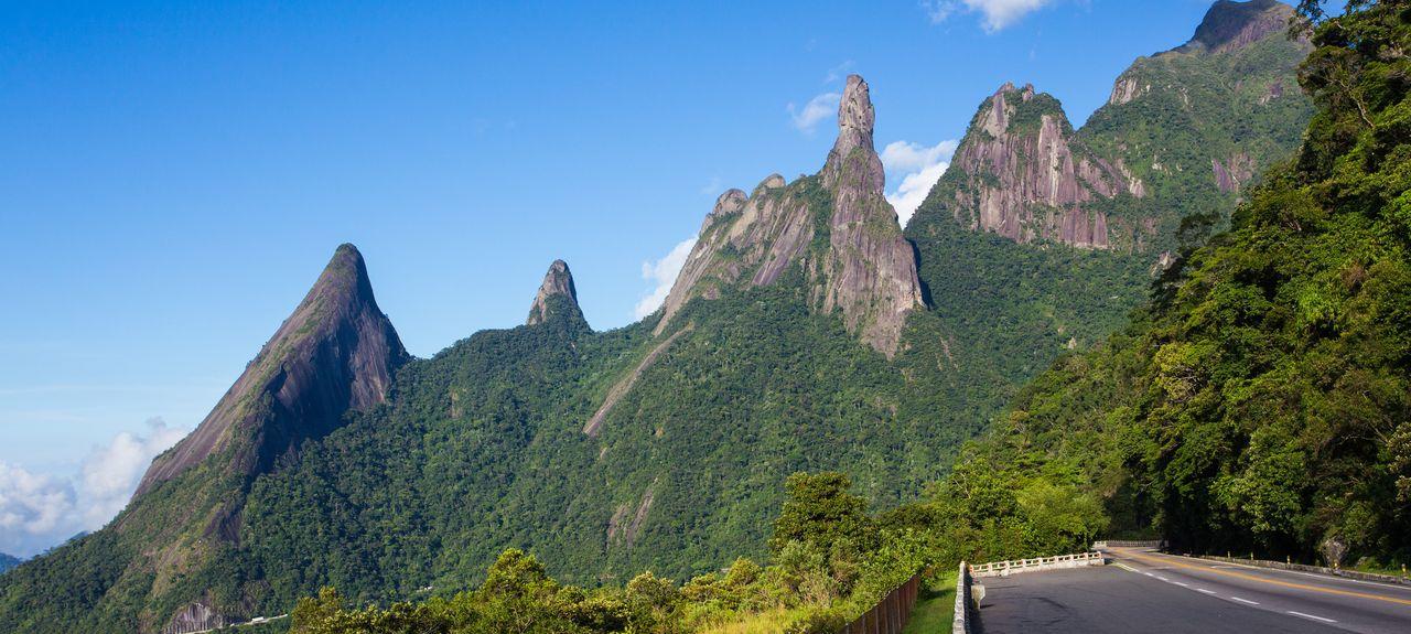 Teresópolis, Serrana, Rio de Janeiro, Brazil
