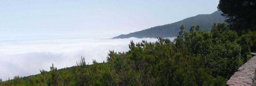 Lago Martiánez -maauimala, Puerto de la Cruz, Kanariansaaret, Espanja