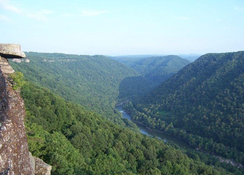 Fayette County, Virgínia Ocidental, Estados Unidos