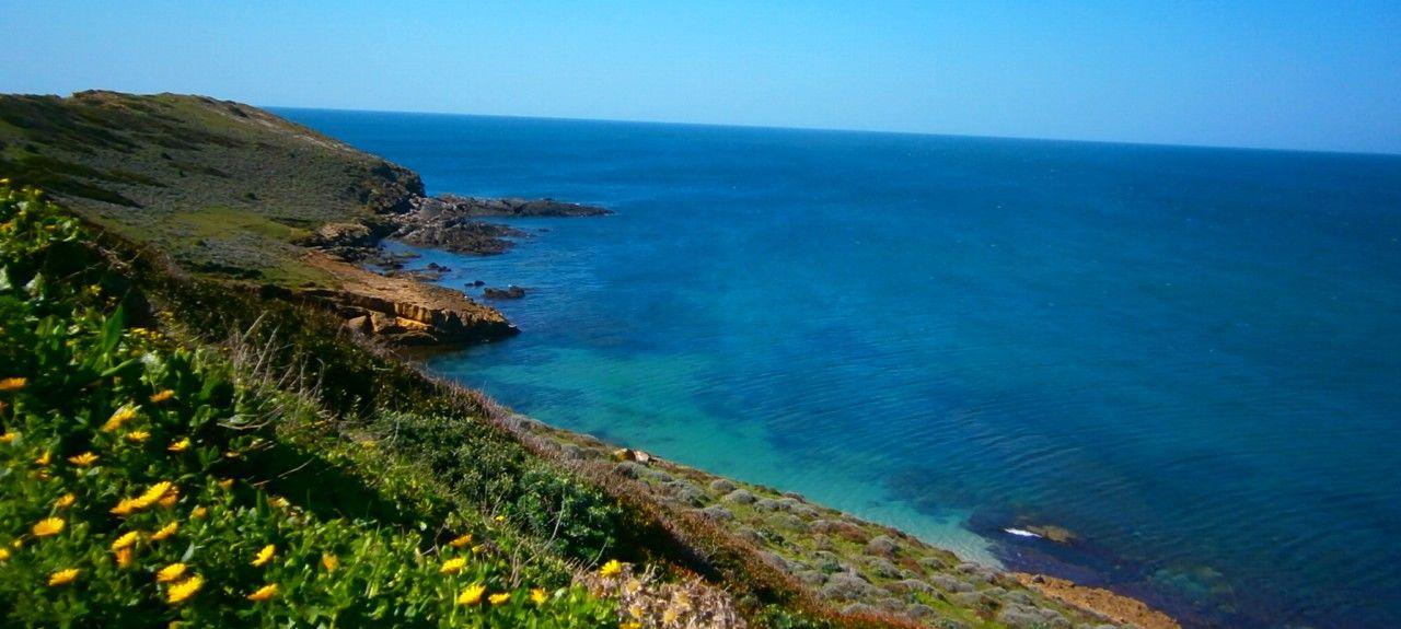 Marina di Gutturu Flumini, South Sardinia, Sardinia, Italy