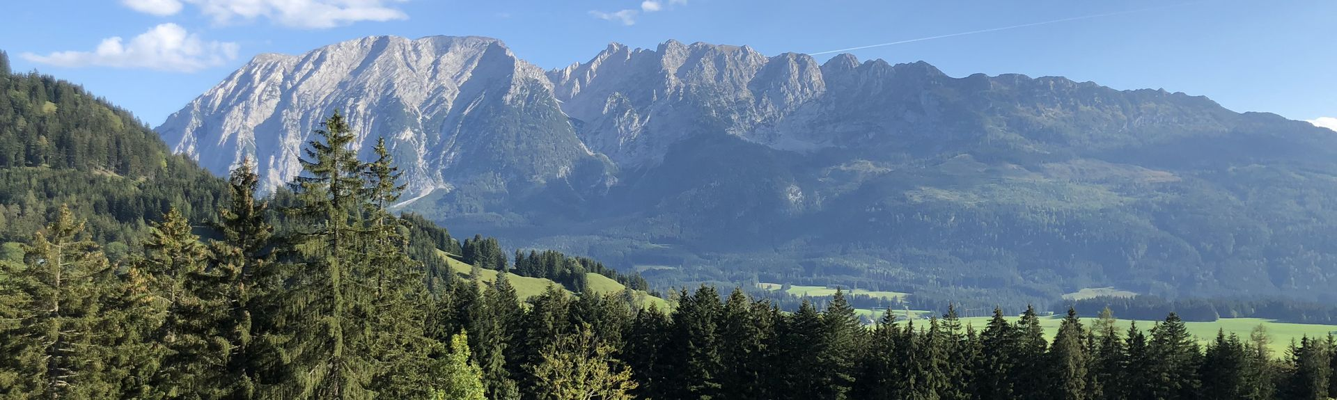 Bad Ischl Station, Austria