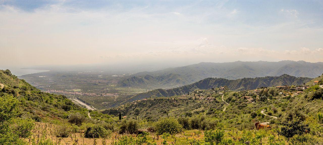 Francavilla di Sicilia, Messina, Sicily, Italy
