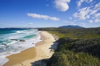 Narooma Beach, Narooma, New South Wales, Australia