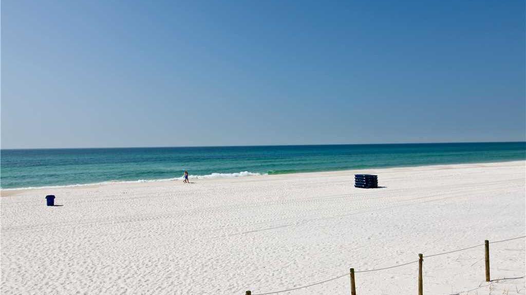 Sterling Beach Condominiums, Panama City Beach, FL, USA