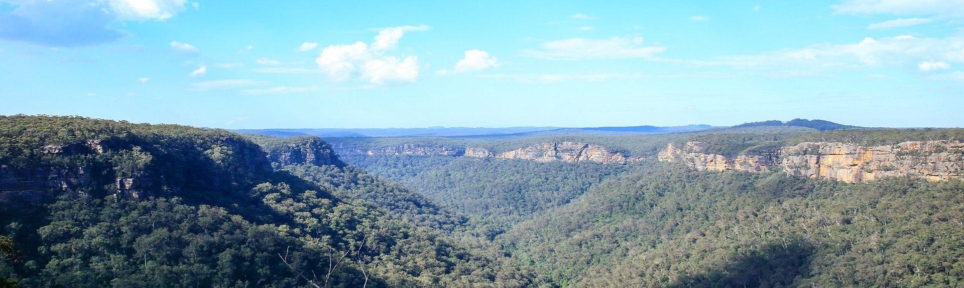 Bundanoon, New South Wales, Australia