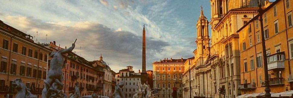 Aventine Hill, Metropolitan City of Rome, Lazio, Italy