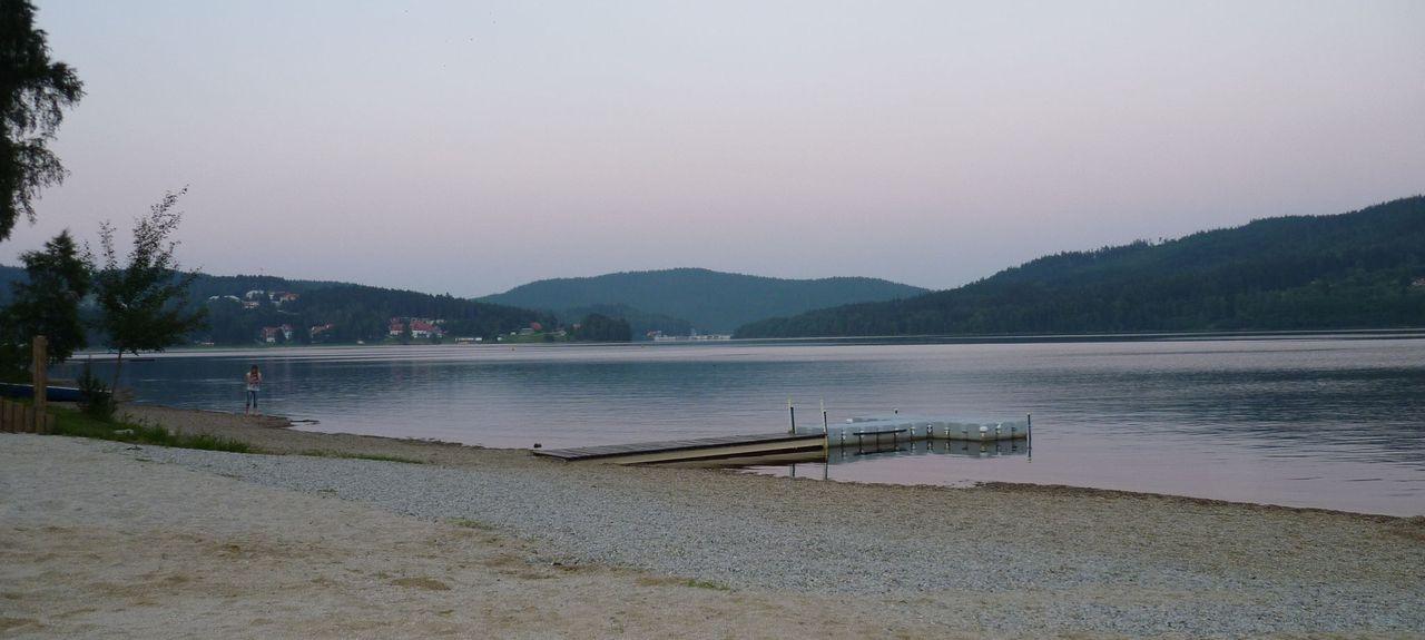 Přední Výtoň, Boemia meridionale, CZ