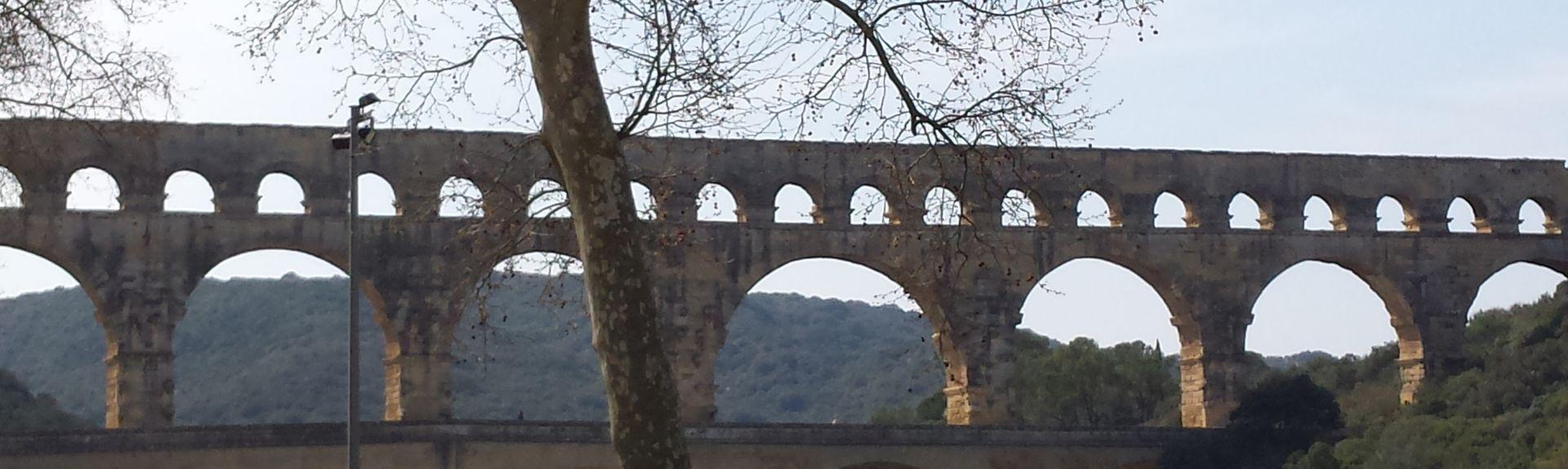 Langlade, Gard, France