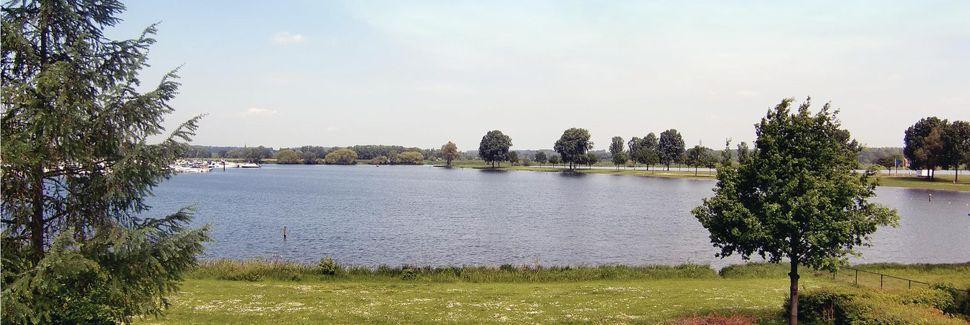 Herkenbosch, Limburgia, Holandia
