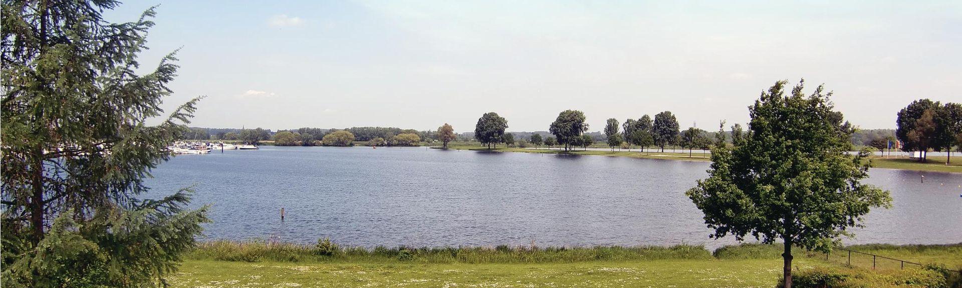 Stramproy, Limburg, Nederland