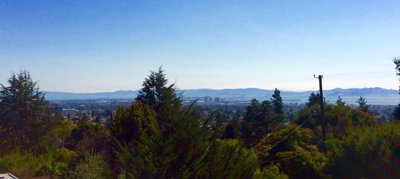 Thousand Oaks, Berkeley, Californie, États-Unis d'Amérique