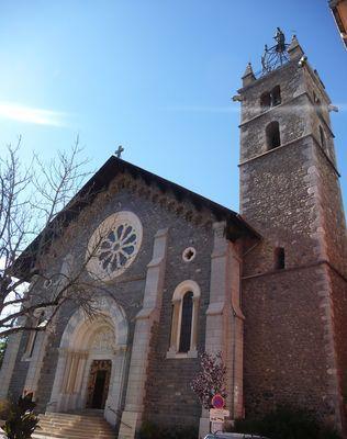 Saint-Dalmas-le-Selvage, Provence-Alpes-Côte d'Azur, Frankrijk