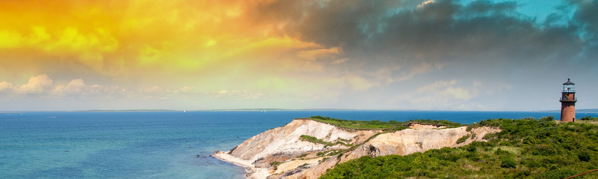 Martha's Vineyard, Massachusetts, Estados Unidos
