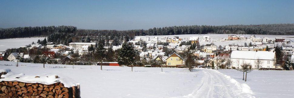 Wawern, Rhineland-Palatinate, Allemagne
