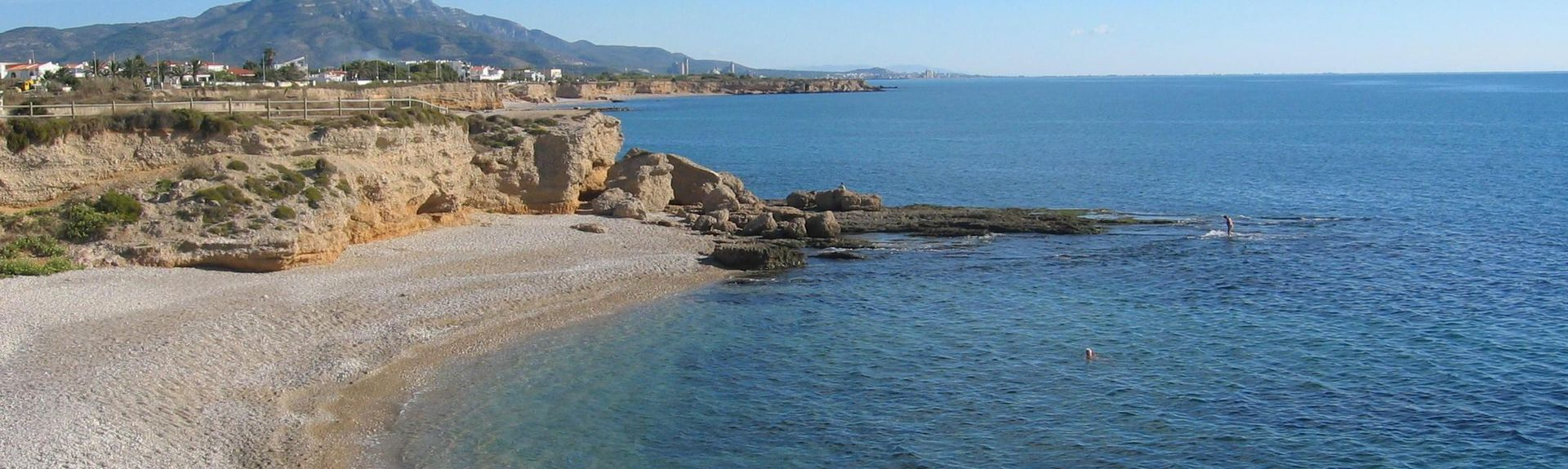 Godall, Catalogne, Espagne
