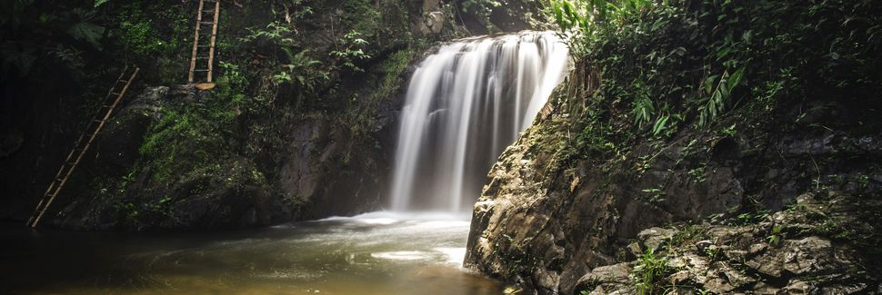 Pichincha Province, Ecuador