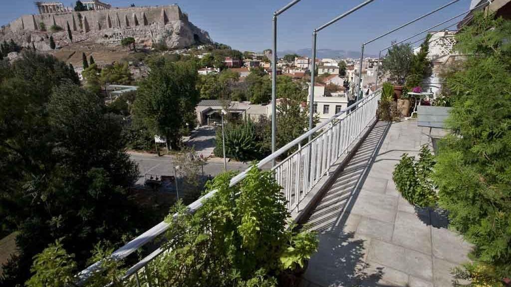 Dionysos, Greece