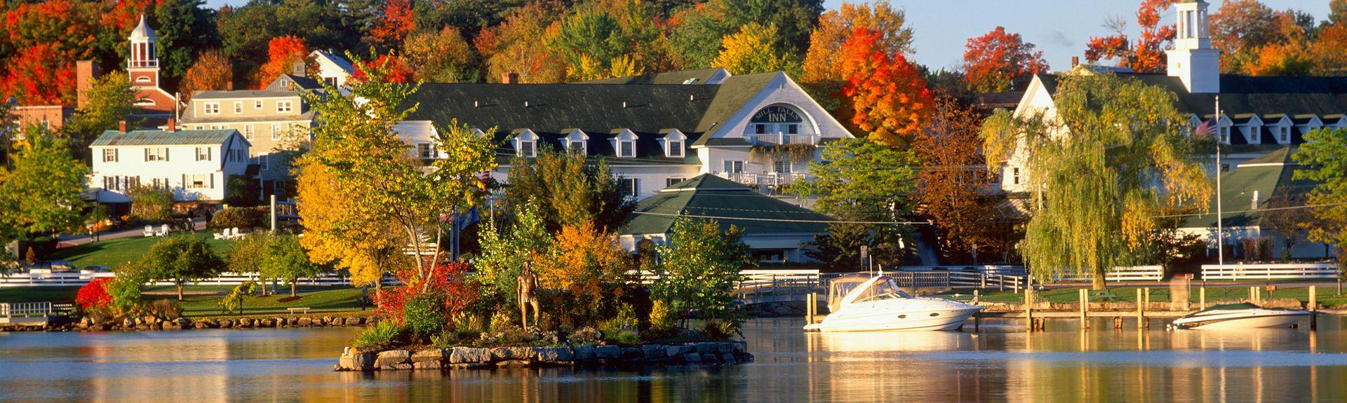 Meredith, New Hampshire, United States