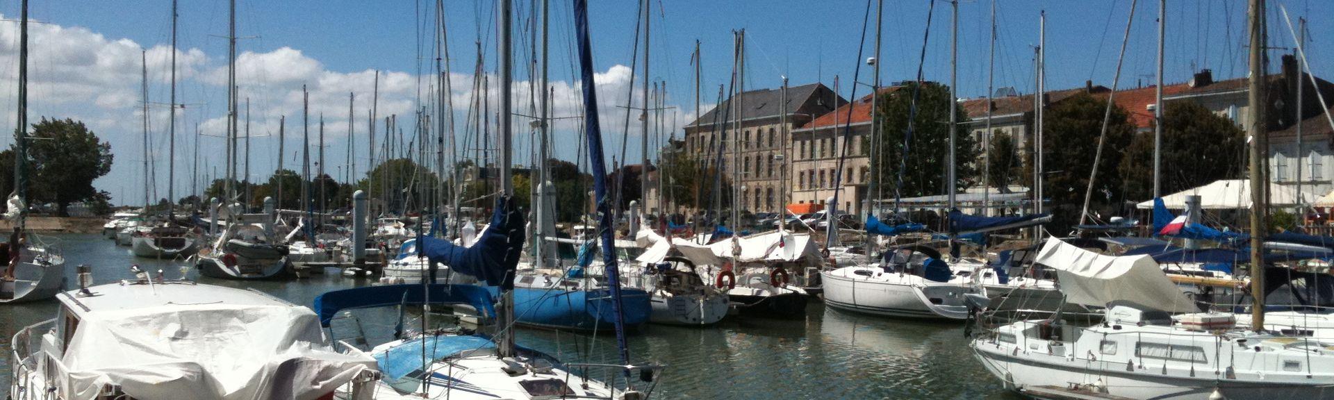 Saint-Bonnet, Nouvelle-Aquitaine, France