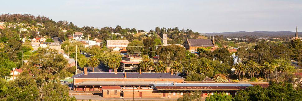 Castlemaine VIC, Australia
