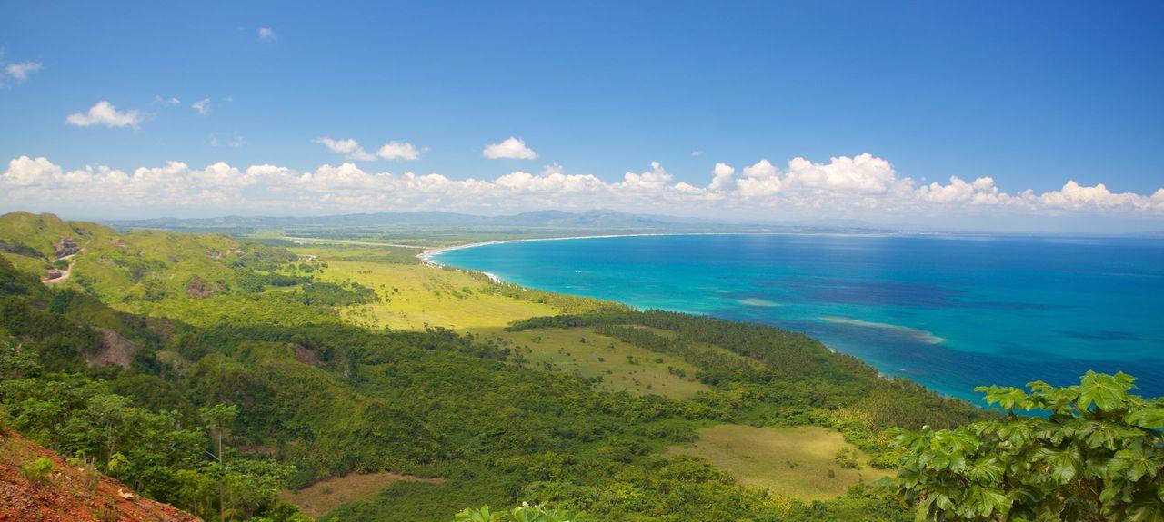 Las Terrenas, Samaná Province, Dominican Republic