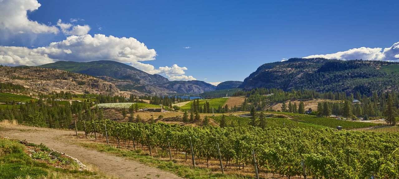 Regional District of Okanagan-Similkameen, BC, Canada