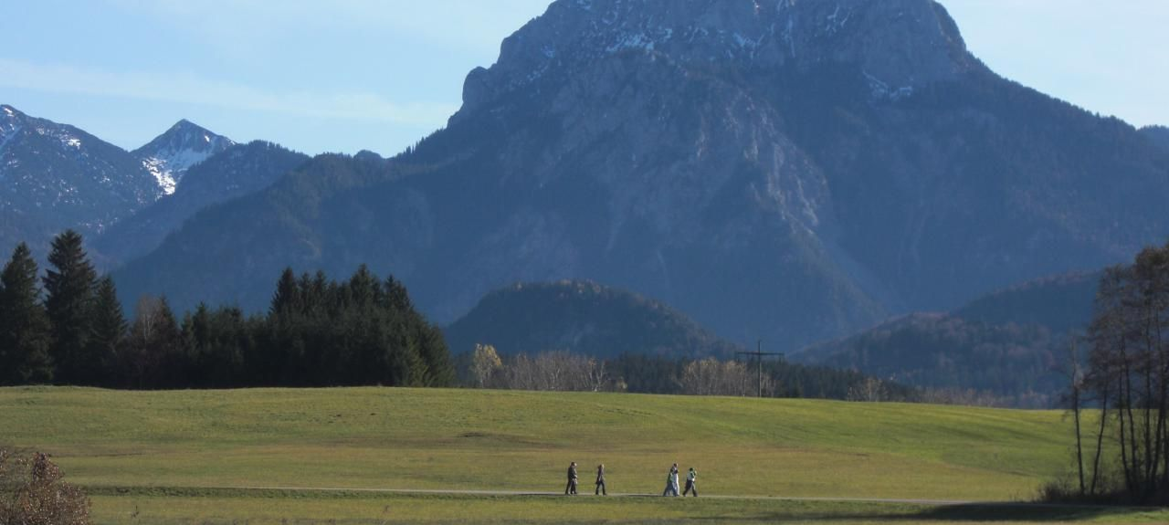 Oberkirch, Füssen, Baviera, Germania