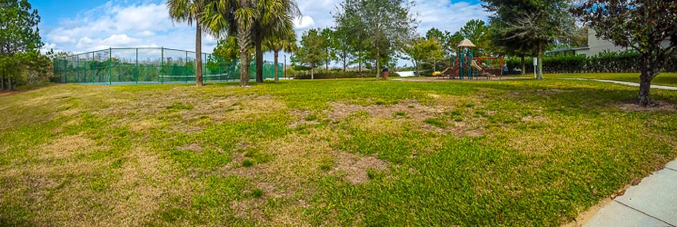 Legacy Park, Davenport, FL, USA