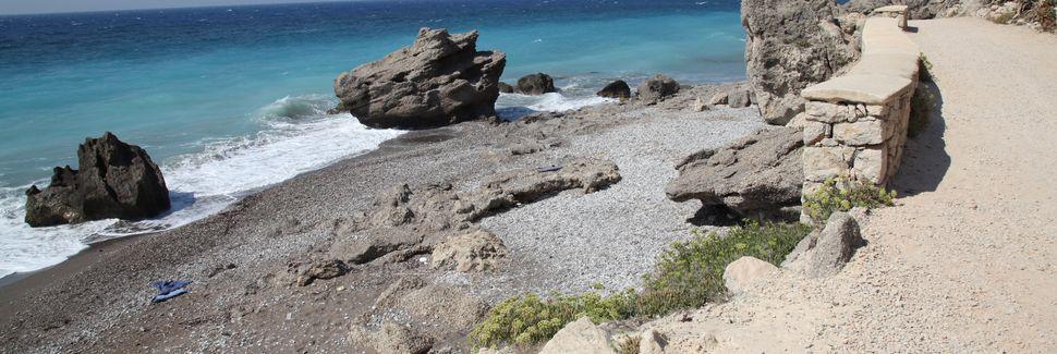 Kremastí, Islas del Egeo, Grecia