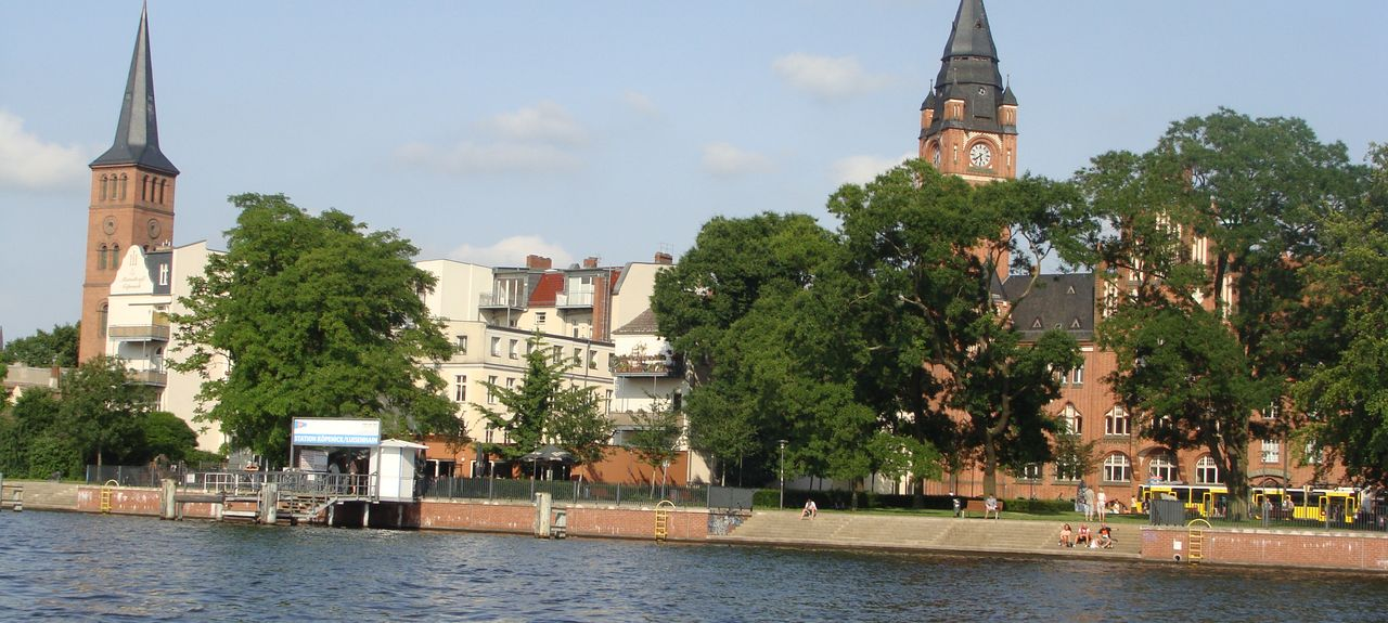 Treptow-Köpenick, Berlin, Germany