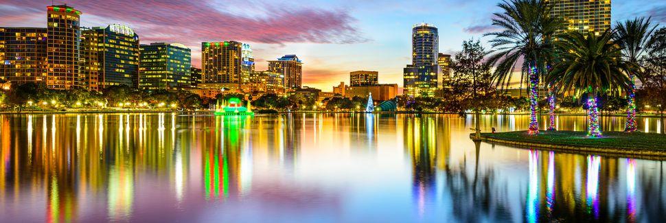 Orlando, FL, USA