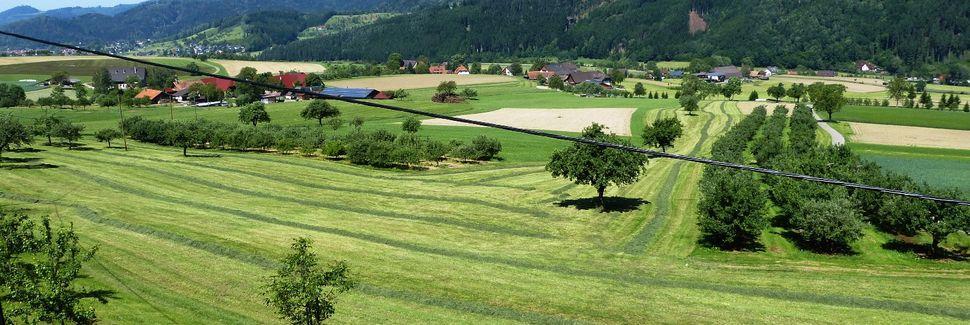 Fischerbach, BadeWurtemberg, Allemagne